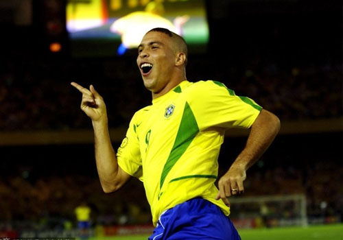 世界杯巴西德国交战史