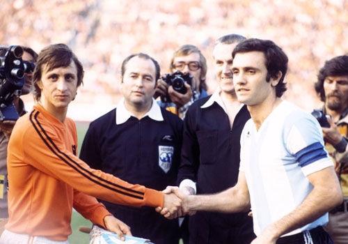 回顾阿根廷与荷兰在世界杯历史上的交锋