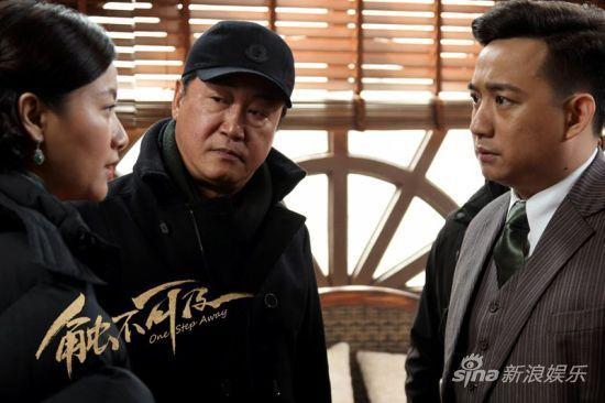《触不可及》赵宝刚与黄磊徐静蕾再度携手