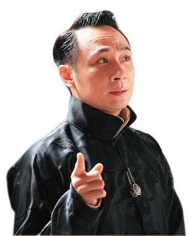《京城81号》4天破记录成最卖座国产惊悚片