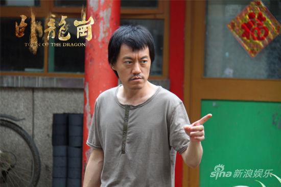 《卧龙岗》定档9月5日雪村沉寂6年回归