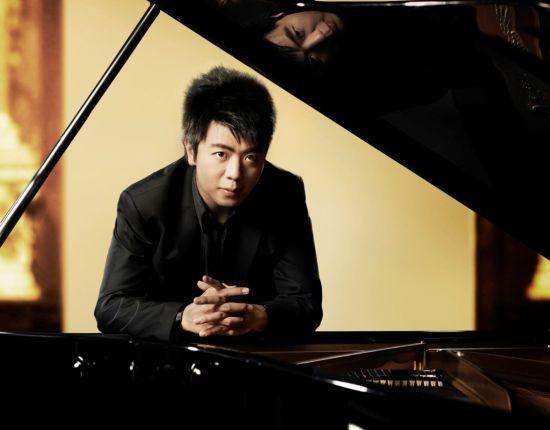郎朗钢琴音乐会开票火爆助哈夏层次更为提升