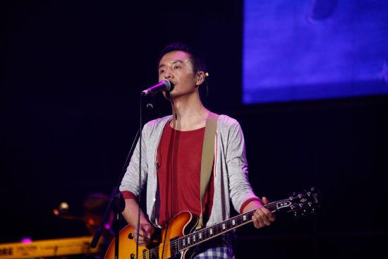恒大音乐节哈尔滨站精彩落幕情怀与欢乐共在