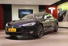 特斯拉-特斯拉Model S