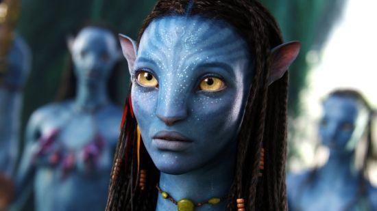 《阿凡达》续集年底开拍拍摄至少8个月