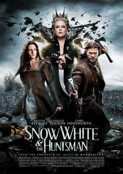 《白雪公主猎人2》《新木乃伊》定档2016