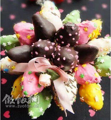 七夕述说的情人节美食用美味必备着爱_新浪绥化东明小吃美食图片
