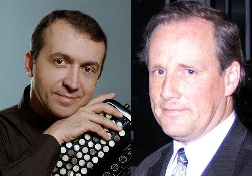 哈夏音乐会国际手风琴比赛评审委员会介绍