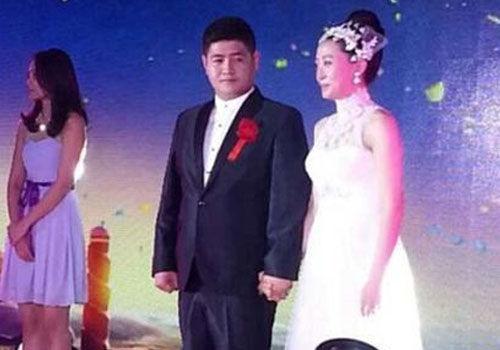 """乡村爱情""""刘英""""大婚赵本山徒弟媳妇谁最美"""