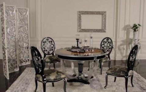 是欧式家具用材里的黄花梨