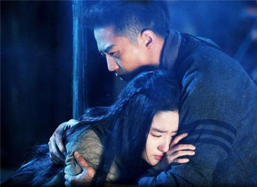 《四大名捕3》公映超菲虐恋终有所归