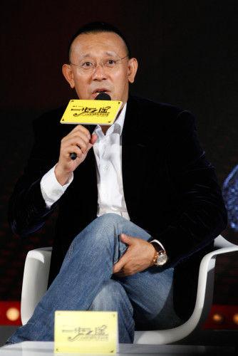 自荐《一步》冲奥姜文:我代表中国去