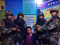 哈尔滨杀警越狱逃犯已有2人落网