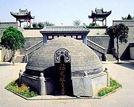 游陕西七大古代陵墓