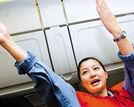 飞机上千万不要做的十件事