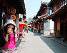 盘点必去的中国七大小吃街