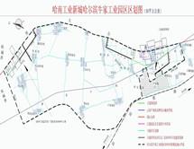 牛家经济开发区规划