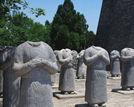 做回土豪旅游达人游陕西10大最贵景区