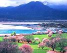 川藏南线上34个令人惊心动魄的美景
