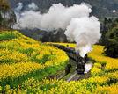 8张火车票带你走遍中国