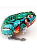 小青蛙,那个时候最爱的玩具