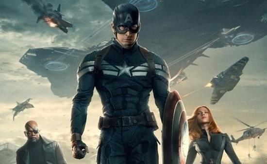 《美队2》导演:奥斯卡不该拒绝超级英雄