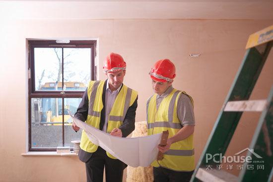 购房者须知的收楼步骤   准时验房:购房者应该在合理的期限内到