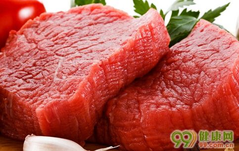 肉中的脂肪含量,与动物的种类