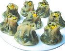 回忆武汉最有名的十大小吃