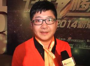 黑龙江电视台主持人王健