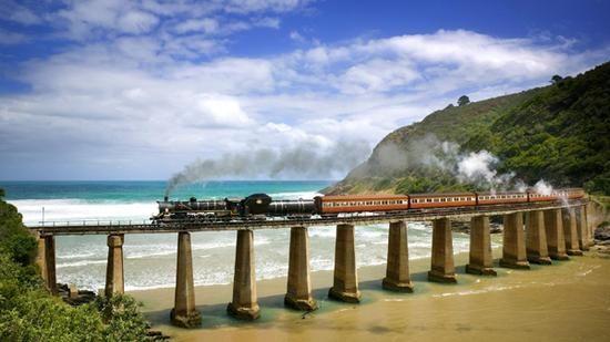 因为可以看到沿途的美好风景,如果到南非旅游,加拿大旅游,澳大利亚的