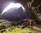 探秘中国最长溶洞洞长达159.14公里