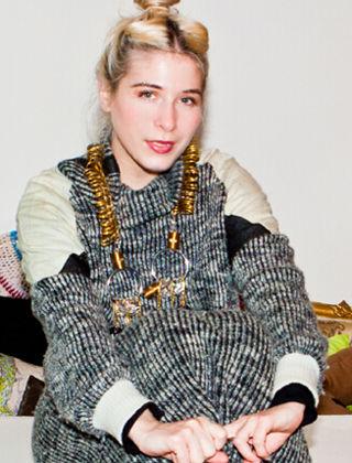 蒂?沃德:珠宝和服装的结合是蒂?沃德系列的核心