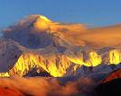 看山要看极高山甘孜州十大最美雪山