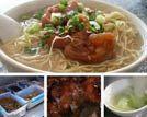 上海最好吃的十碗面