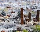 藏区最漂亮的7座小城