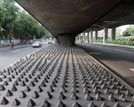 国内6大奇葩城市公共设施