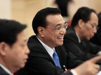 李克强参加黑龙江代表团第三次全体会议审议
