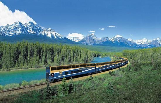 最棒的火车旅行之一
