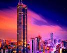 中国5大富豪最集中的城市