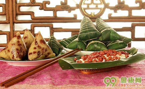 端午节吃粽子 各地粽子的做法大全