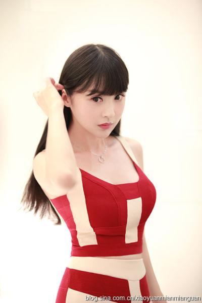 中国最美校花排行榜图片