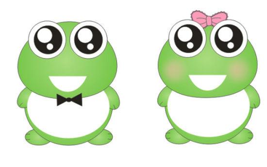 事:青蛙和井(图)