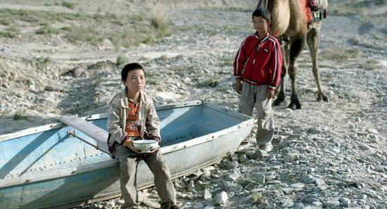 《水草丰茂》聚焦中国环保公益