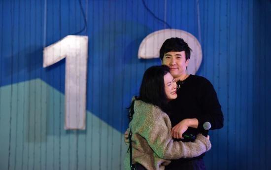 沈腾求婚女友成功《一念天堂》年底上映
