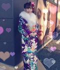 日本美少女成人礼
