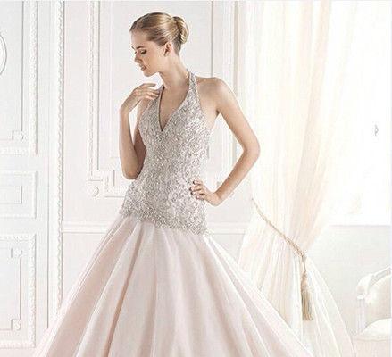 欧式新娘发型 体验异域风情的浪漫65