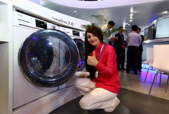 【换皮带,选直驱】海尔滚筒洗衣机电机怎么维修 海... _海尔官网