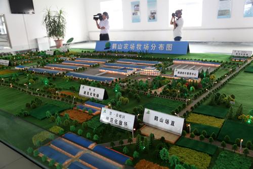 手机qq空间农场设计图展示