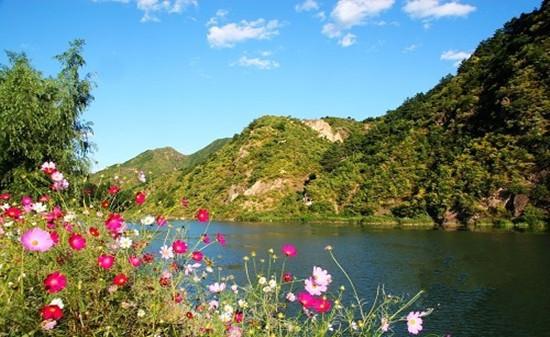 河南十大自然风景区   河南自然风景区有哪些国家水利风景名胜区,国家